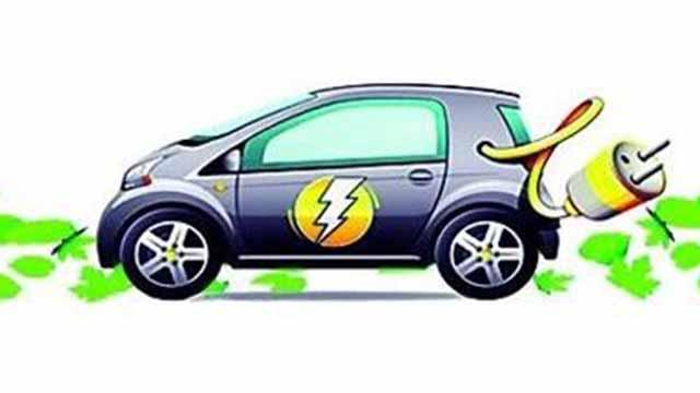 华晨雷诺涉足新能源汽车  12月15日成立合资公司