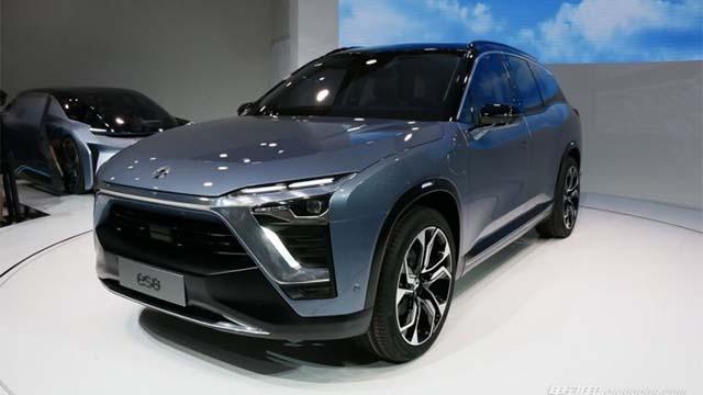 国产新能源汽车崛起 将主导全球市场