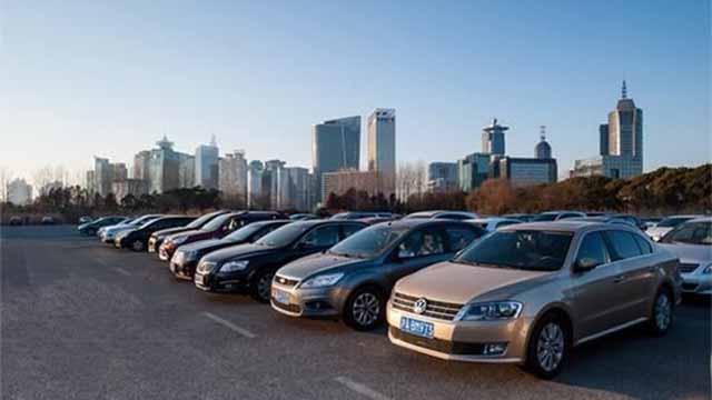 2018年北京小客车摇号指标仅有10万