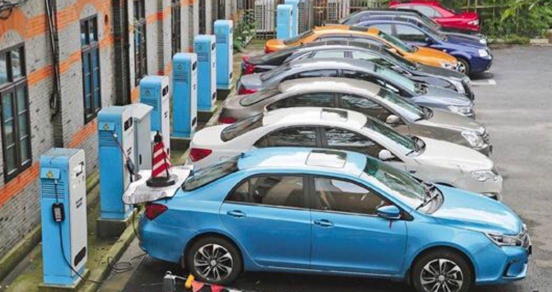 2020年年底之前 中国将逐步取消新能源汽车补贴