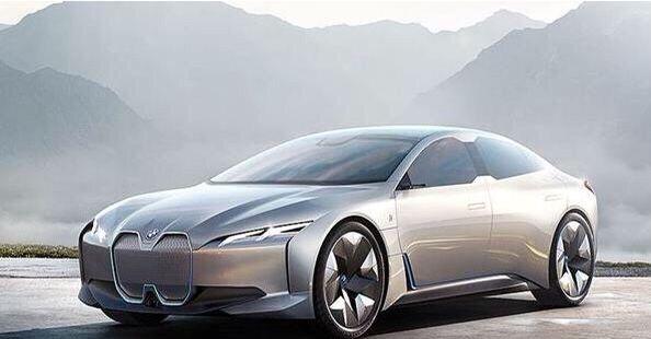 宝马新能源i4确认投产 2025年新能源车不少于25款
