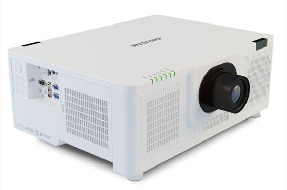 科视Christie推出三款功能强大的3LCD 激光投影机
