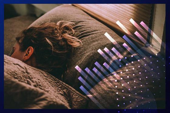 """国人睡眠质量堪忧,睡眠科技产品将成为智能家居""""新蓝海"""