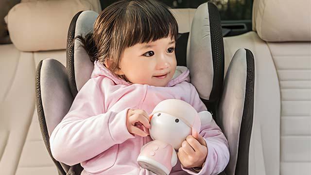助力小米新品日儿童专场 米兔三款新品上市