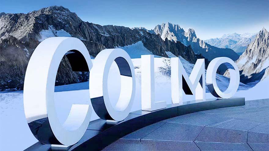 2019高端家电市场深度变革,COLMO的高级感是怎样炼成的?