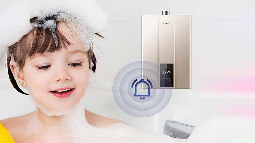 优品推荐:燃气热水器,冬季任性沐浴首选