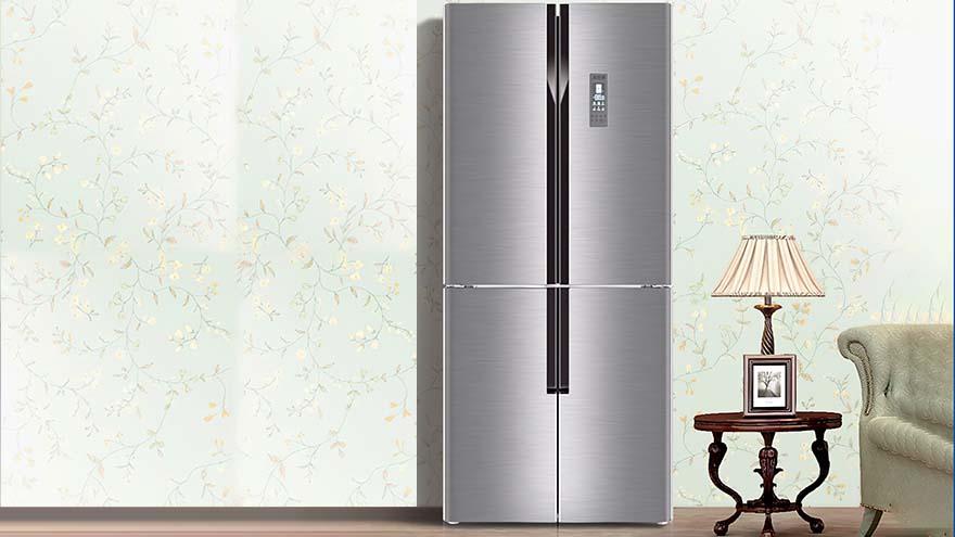优品推荐:五款十字开门冰箱值得入手!