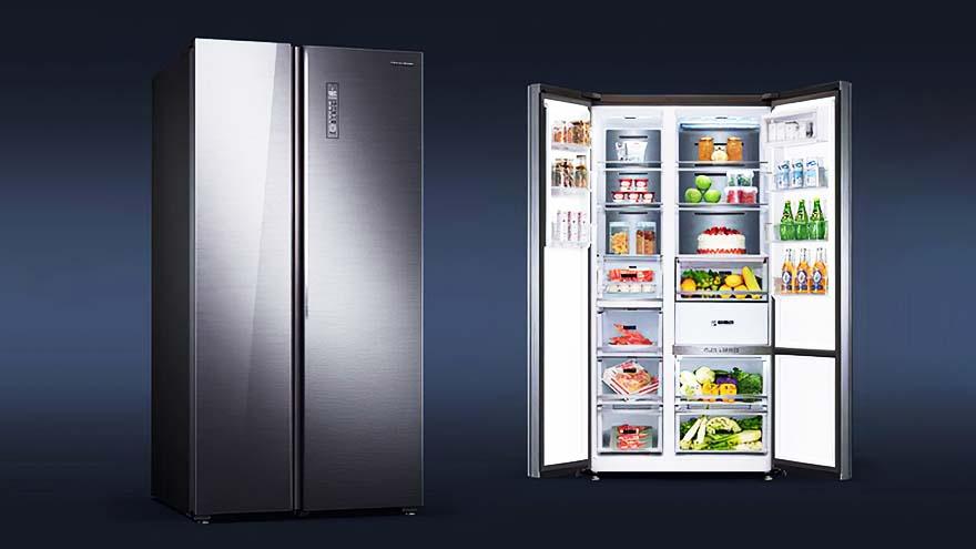 疫情推高银发经济  美的除农残冰箱获新商机