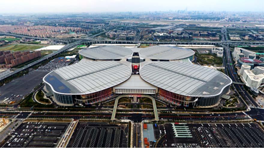 定了!3月23-25日AWE2021上海虹桥国家会展中心举办