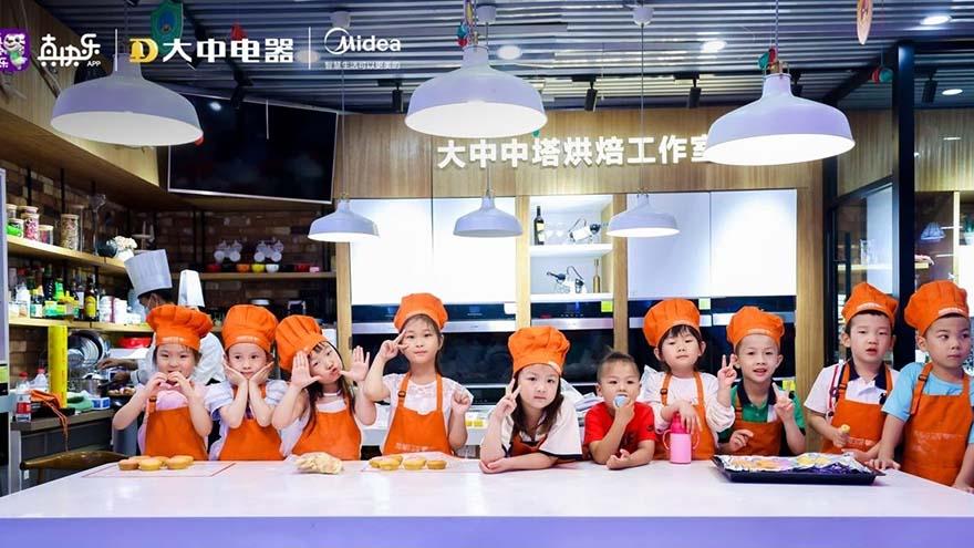 九城联动  国美电器北京中塔店嗨翻国潮风