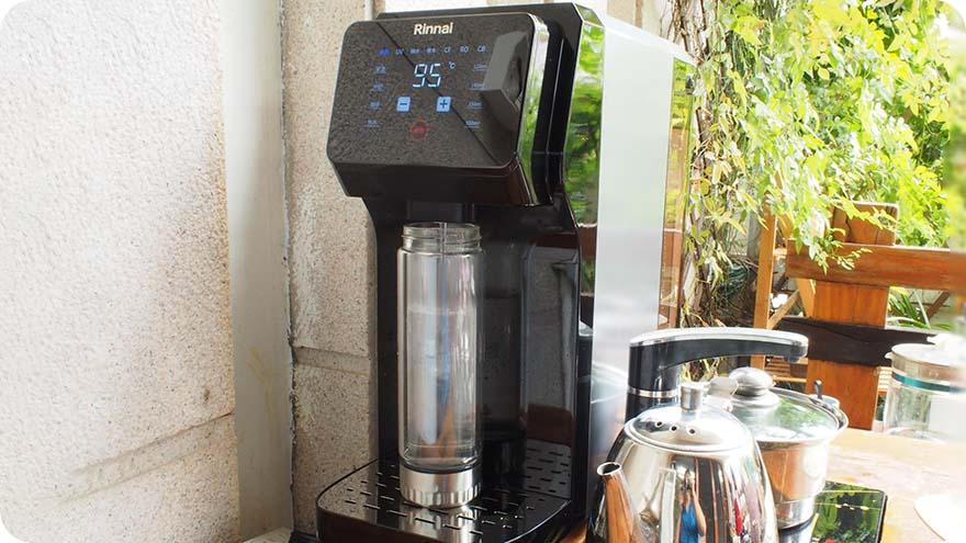 推荐一款超好用的台式全能净热一体饮水机